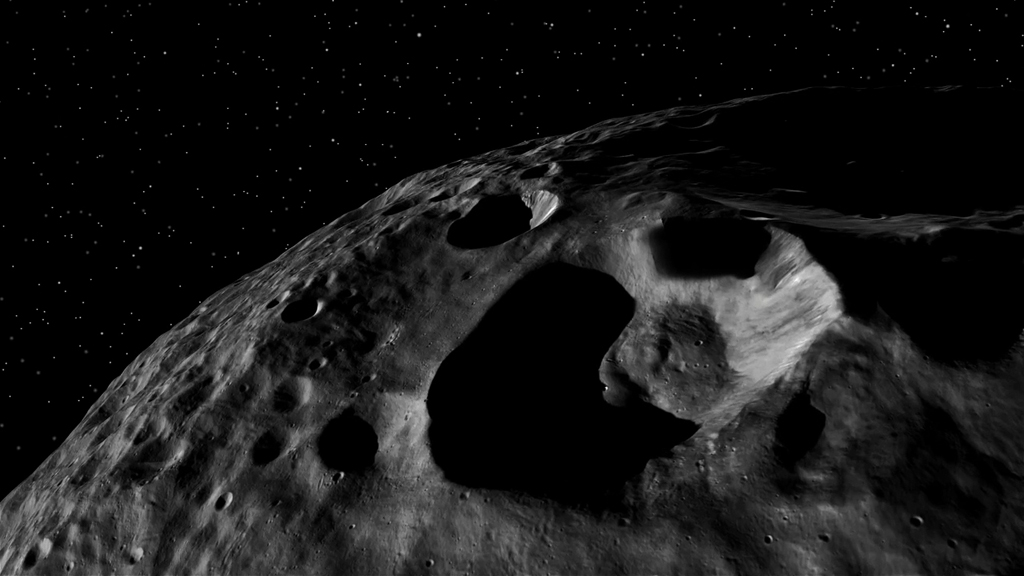 asteroid 4 vesta live position and data theskylivecom - 1024×576